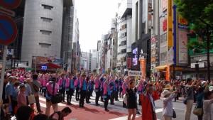 「第19回 渋谷・鹿児島おはら祭」19