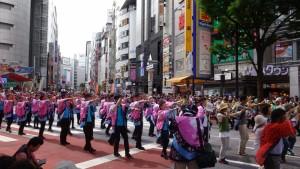 「第19回 渋谷・鹿児島おはら祭」22