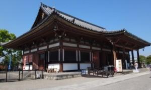 京都に行ってきました~東寺~(下)