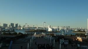 豊洲→新橋15