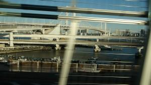 豊洲→新橋18