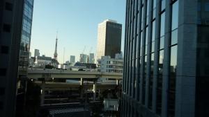 豊洲→新橋19