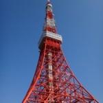 たくさんの鯉のぼりと東京タワーのコラボ、「333匹の「鯉のぼり」と巨大「さんまのぼり」」