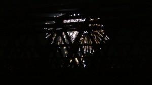 「第38回 足立の花火」をちょこっと見てきました。1