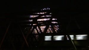 「第38回 足立の花火」をちょこっと見てきました。3