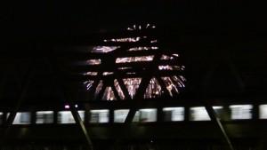 「第38回 足立の花火」をちょこっと見てきました。4