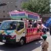 4つのパレードで構成されたボリューム感溢れた「第60回 赤羽馬鹿祭り」(下)
