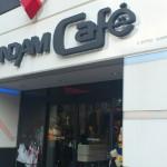 ガンダムCaféに行ってきました