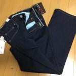 EDWINのジーンズ「ジャージーズ」を買いました