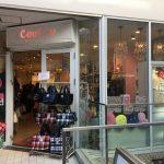 女性や子供向けの雰囲気の面白いお店「Cou Cou」