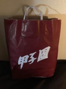 センバツ2016を見に行ったぞ!~高校野球グッズ 編~(39)3