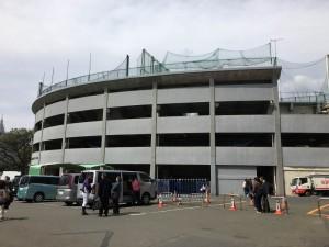春季東京都高等学校野球大会「都立城東vs創価」13