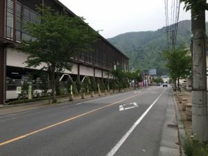 両親と温泉旅行に行ってきた~鬼怒川温泉~(1)8