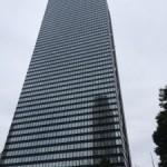 名車がずらり! 新宿三井ビル完成40周年記念展