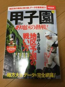 『甲子園』という雑誌
