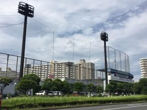 今年も始まった!? 夏の甲子園2016~東東京大会「文京 - 日本橋」~12