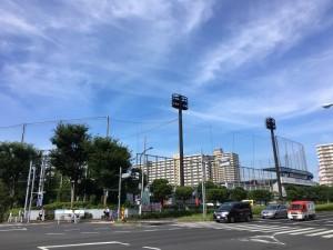流れは聖学院だった、夏の甲子園2016~東東京大会:聖学院 - 両国~2