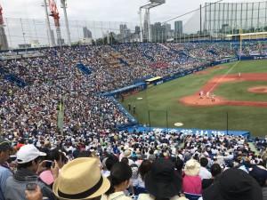 西東京大会「早稲田実業 − 八王子」3