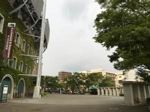 夏の甲子園2016~いざ! 東京から兵庫へ~(1)18