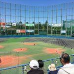 日大三の流れだったがクライマックスに帝京も大反撃、春季東京都高等学校野球大会準決勝「日大三 – 帝京」