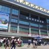 第97回 全国高等学校野球選手権大会 東 東京大会「文京VS帝京」。生で見るのはやはり面白かった!