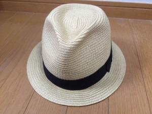 麦わら帽子の威力にビックリ!?3