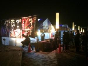 「第14回 ドリーム夜さ来い祭り-2015年-」~ダイバーシティー東京 プラザ前会場~(5)32