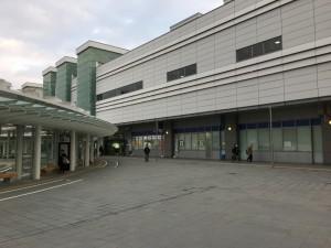 年末年始は福井に帰省しました。19
