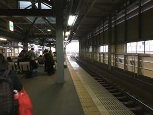 年末年始は福井に帰省しました。18