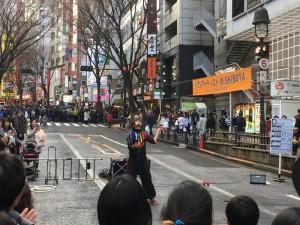 今年も様々な大道芸が楽しめた「ヘブンアーティスト IN SHIBUYA」6