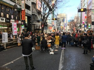 今年も様々な大道芸が楽しめた「ヘブンアーティスト IN SHIBUYA」9