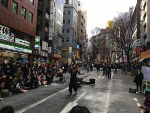 今年も様々な大道芸が楽しめた「ヘブンアーティスト IN SHIBUYA」10