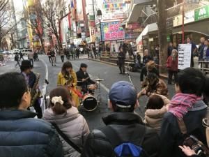 今年も様々な大道芸が楽しめた「ヘブンアーティスト IN SHIBUYA」11