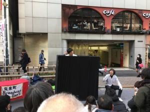 今年も様々な大道芸が楽しめた「ヘブンアーティスト IN SHIBUYA」14