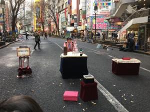 今年も様々な大道芸が楽しめた「ヘブンアーティスト IN SHIBUYA」16