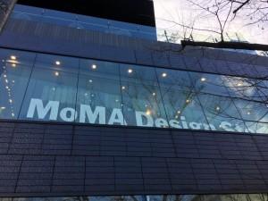 都会的なカッコイイお洒落なデザインが楽しめる「MoMA DESIGN STORE」1