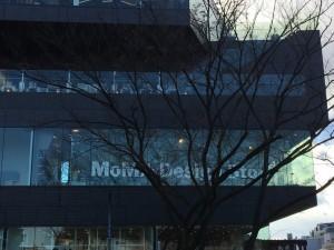 都会的なカッコイイお洒落なデザインが楽しめる「MoMA DESIGN STORE」2