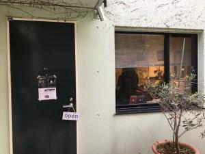 小さなお店ですが、万年筆の独特な雰囲気が感じられた「BUNGUBOX」6