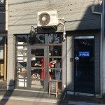 文房具のブティックのようなおしゃれな雰囲気が楽しめた文房具店「ludo」