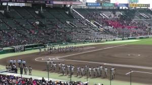 センバツ2016を見に行ったぞ!~敦賀気比 VS青森山田(下)~(31)4