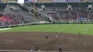 センバツ2016を見に行ったぞ!~敦賀気比 VS青森山田(下)~(31)7