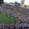 「第97回全国高校野球選手権大会」を見に行ってきました!(14)~第3日:第3試合「大阪偕星VS比叡山」(下)~