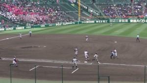 センバツ2016を見に行ったぞ!~敦賀気比 VS青森山田(下)~(31)15