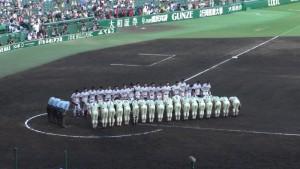 準々決勝「作新学院 - 木更津総合」~(20)10