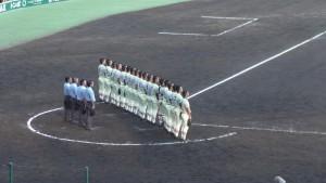 準々決勝「作新学院 - 木更津総合」~(20)12
