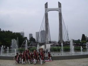「ザ・よさこい! 大江戸ソーラン祭り」(下)(2)