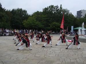 「ザ・よさこい! 大江戸ソーラン祭り」(下)(3)