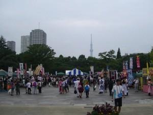 「ザ・よさこい! 大江戸ソーラン祭り」(下)(4)