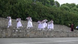 「ザ・よさこい! 大江戸ソーラン祭り」(上)(4)