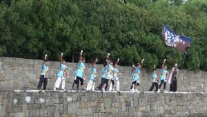 「ザ・よさこい! 大江戸ソーラン祭り」(上)(5)